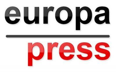 Entrevista Europa Press