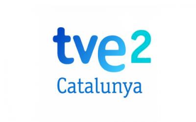 Aparición en La Metro, TVE-2 Catalunya